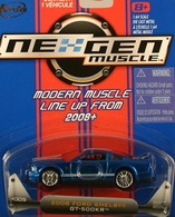 Jada nexgen muscle%252c nexgen muscle wave 1 2008 ford shelby gt 500kr model cars 17025a08 030e 4c51 bcfa da027bb10ab2 medium
