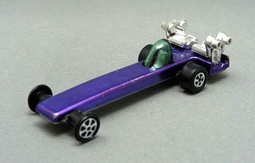 Sling Shot Dragster | Model Racing Cars