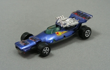 Wild Winner | Model Racing Cars