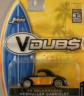 Jada jada volkswagen%252c jada volkswagen wave 2 49 volkswagen hebmuller cabriolet model cars a2c110f4 4f39 4b42 b1c1 5aa58e6f5e12 medium