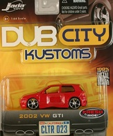 Jada dub city kustoms%252c dub city kustoms wave 2 2002 vw gti model cars f3cfb0d0 40ab 4abf 8d59 41f5ffc501dd medium
