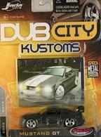 Jada dub city kustoms%252c dub city kustoms wave 1 mustang gt model cars 3a05abda 31b3 4711 b6a3 a20829c184af medium