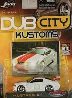 Jada dub city kustoms%252c dub city kustoms wave 1 mustang gt model cars 1239a326 7fd9 4251 8937 dda960f64b3d medium