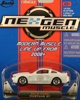 Jada nexgen muscle%252c nexgen muscle wave 1 2010 ford mustang gt model cars 1b44756c 819f 42b4 b3ea 290ed750d671 medium