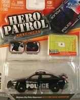 Jada hero patrol%252c hero patrol wave 6 2013 ford police interceptor model cars d78767f6 9608 48ff a24d d29389c8dafc medium