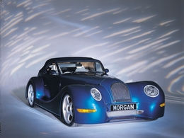 Morgan 20aero 208 20model 20series 20iv medium