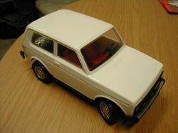Unknown maker vaz 2121 niva model cars 3133d1a1 3aa3 4b8c b340 80791e10213d medium
