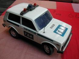 Unknown maker vaz 2121 niva gai  model cars 6944b389 9452 48f5 9b71 f088fd2ebc87 medium