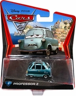 Cars 202 professor z medium