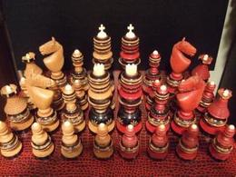Spanish Chess Set | Chess Sets and Boards
