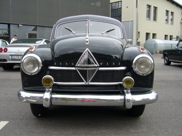 Borgward Hansa 1800 | Cars