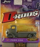 Jada d rods ford coe model trucks 41a71729 1d6b 4344 9fa8 6ba6daf5659f medium