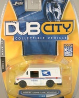 Jada dub city usps truck model trucks 0742dfa1 27a7 42d3 abd8 494765845872 medium