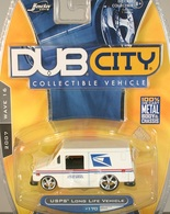Jada dub city usps truck model trucks 998879b8 4604 43dc 82a7 d91ead32340a medium