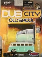 Jada dub city old skool vw microbus model buses 2fc68609 8dac 4a4e b49e 24bbc0066aaa medium