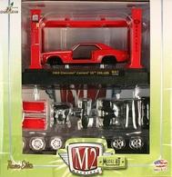 1968 Chevrolet Camaro SS 396 L88 | Model Car Kits