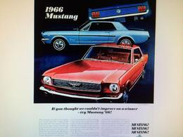1966 mustang if you thought we couldn%2527t improve on a winner   try mustang %252766 print ads 507ca12f aae0 45b5 9911 c7709534d931 medium