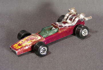 AJ Foyt | Model Racing Cars