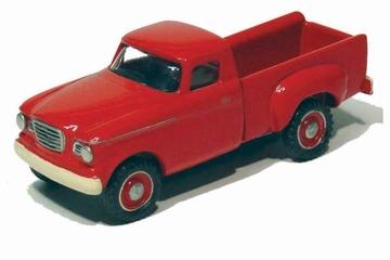 1960 Studebaker Champ Pickup | Model Cars