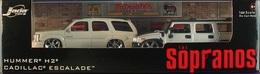 Sopranos model vehicles sets 55e31bf3 3dfa 407c ab03 7ecc3e8f78ac medium