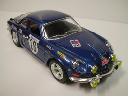 Bburago renault alpine a110 1600  model racing cars 0017d715 44f9 4e62 b7ba 9d59ceb7ff95 medium