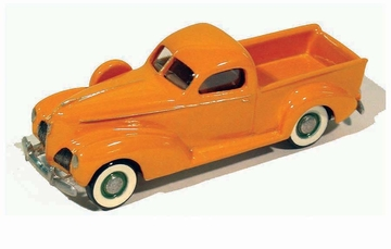 1939 Studebaker Coupe Express | Model Cars