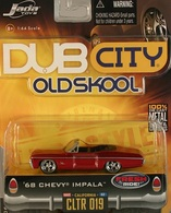 Jada dub city%252c dub city wave 2 68 chevy impala model cars 17ecfb34 f025 4d64 ae5f 93aca1966a63 medium
