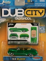 Jada dub city%252c dub city wave 12 53 buick model cars 194183f3 82ce 40dd adb6 cf5dc1f77dd1 medium
