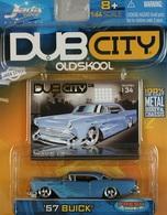 Jada dub city%252c dub city wave 13 57 buick model cars c8bec205 985c 4b52 aa7a 73fb80222d1f medium