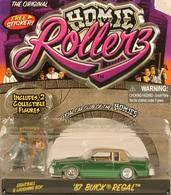 Jada homie rollerz 87 buick regal model cars cc1aaffa 2367 4e04 8f24 42d402b3e914 medium