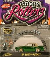 Jada homie rollerz 87 buick regal model cars 5e56d41e b42c 4694 aa91 9811a5dd32ed medium