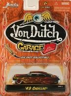 Jada unreleased%252c von dutch%252c von dutch wave 3 49 cadillac model cars cde309b1 4d9b 41c4 96eb 419d92a73d23 medium