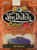 Jada unreleased%252c von dutch%252c von dutch wave 3 49 cadillac model cars b5eab640 20cf 4e2e a9d1 c28cced932e1 medium