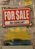 Jada for sale 59 cadillac model cars 22030051 4712 4de8 9d02 4e275e95ff61 medium