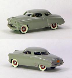 1947 Studebaker Champion Starlight | Model Cars