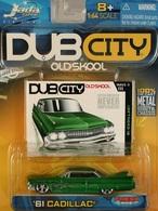 Jada dub city%252c dub city wave 11 61 cadillac model cars 4b814815 1c6c 4023 bff3 1a913cccf2ce medium