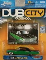 Jada dub city%252c dub city wave 13 63 cadillac model cars afd0b226 a0c2 410b a4c9 6ba7c9d0d722 medium