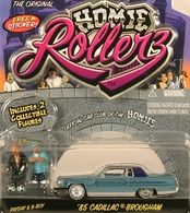 Jada homie rollerz 85 cadillac broughan model cars 50d70dc2 a62a 4a31 9069 7a6823c9539d medium