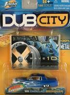 Jada dub city%252c dub city wave 10 85 cadillac brougham model cars 98bdc1e2 d1e7 4f46 a925 9e9eb2ff3138 medium