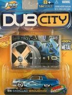 Jada dub city%252c dub city wave 10 85 cadillac brougham model cars 31e08462 44a4 43a5 9e15 cae9939f7235 medium
