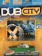 Jada dub city%252c dub city wave 10 85 cadillac brougham model cars 62d9e56c 2d60 410f 96f4 5d0e93367620 medium