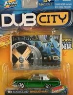 Jada dub city%252c dub city wave 10 85 cadillac brougham model cars 598937a8 b588 4e65 b6a6 4c912d42d853 medium