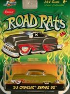 Jada road rats 53 cadillac series 62 model cars 9353af80 b859 4481 8383 f35cd31a8858 medium