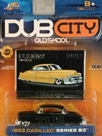 Jada dub city 1953 cadillac series bz model cars e3e66262 44d3 4b81 8228 d6399c3ac3b4 medium