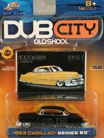 Jada dub city 1953 cadillac series bz model cars e2ba7464 611e 4df8 b4fc db2a53a0d650 medium
