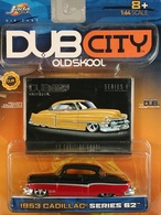 Jada dub city 1953 cadillac series 62 model cars 70e3c584 87ae 4ae2 80e8 3f5a7ff80229 medium