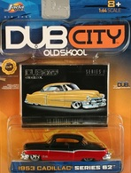 Jada dub city 1953 cadillac series 62 model cars 9b2d97bb d37e 4e78 8820 18041aad1e9a medium