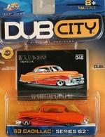 Jada dub city 53 cadillac series 62 model cars 225534a0 1bc6 4f65 8764 78cbef20d646 medium