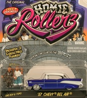 Jada homie rollerz 57 chevy bel air model cars 30c599de ef2f 4a1b 982d 79dfc6aceead medium
