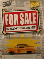Jada for sale 57 chevy bel air model cars 1209cd9c 3ba0 4564 aa96 000e68c6819a medium
